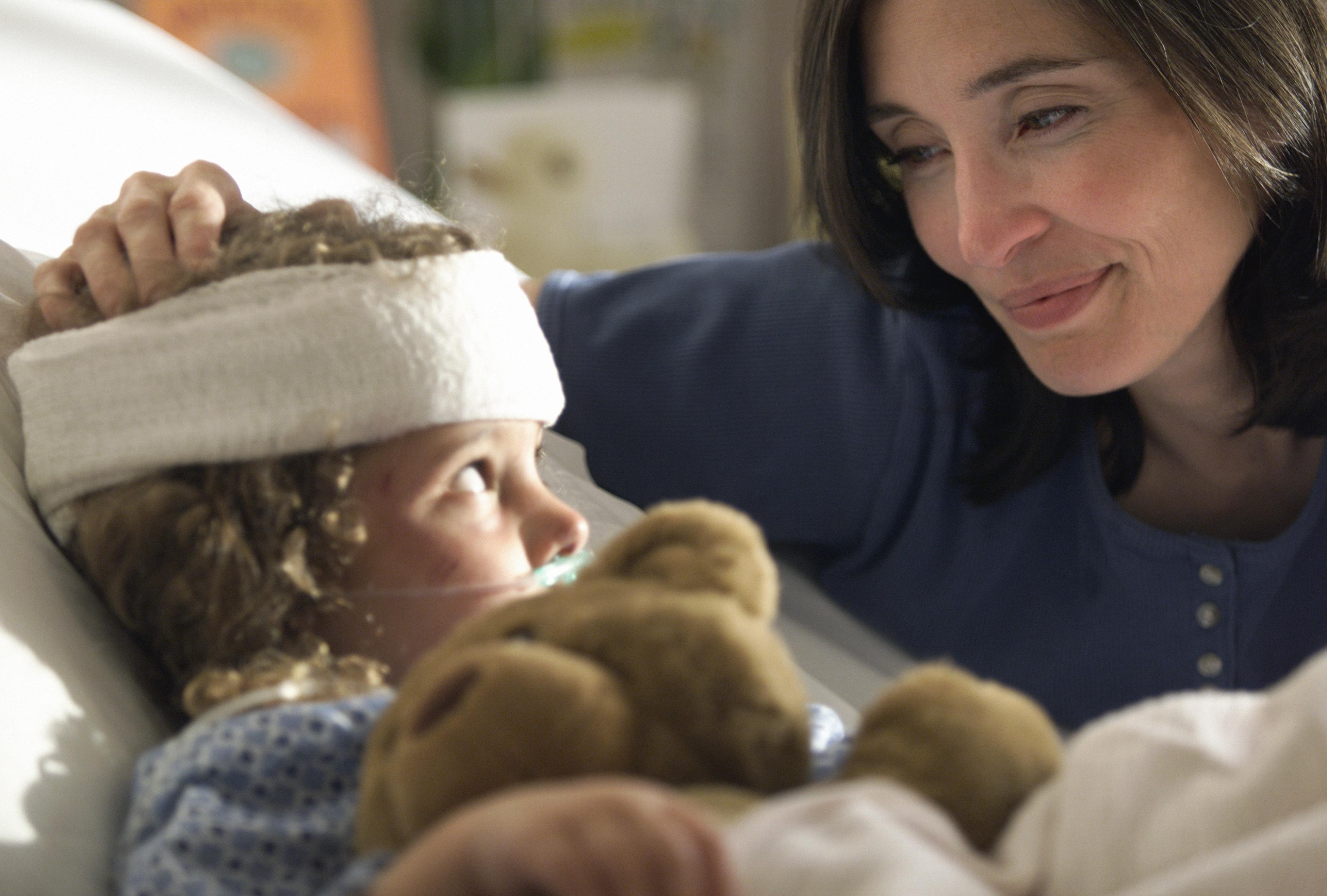 Pediatric Care Services Fulton County Health
