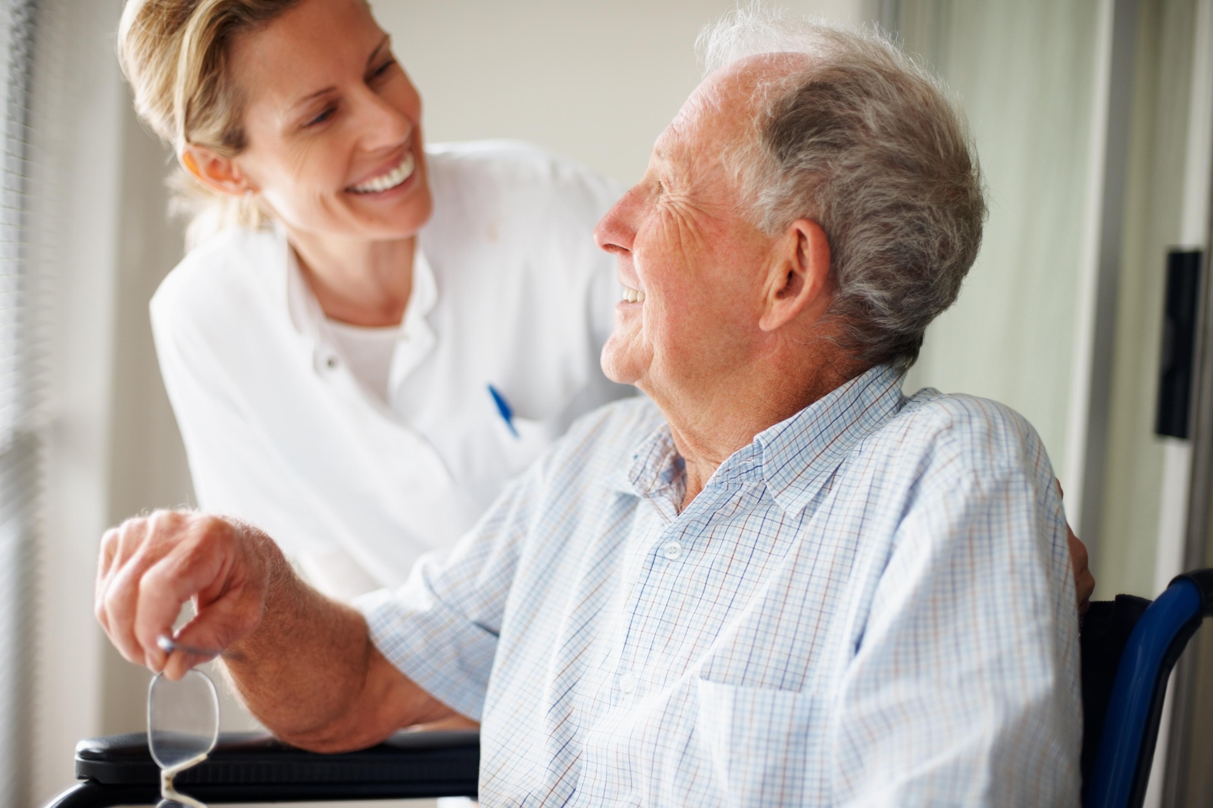 Healthcare Professional Rehabilitation At Fulton County