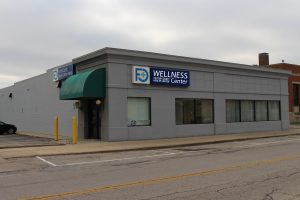 Fitness & Wellness Center Fulton County