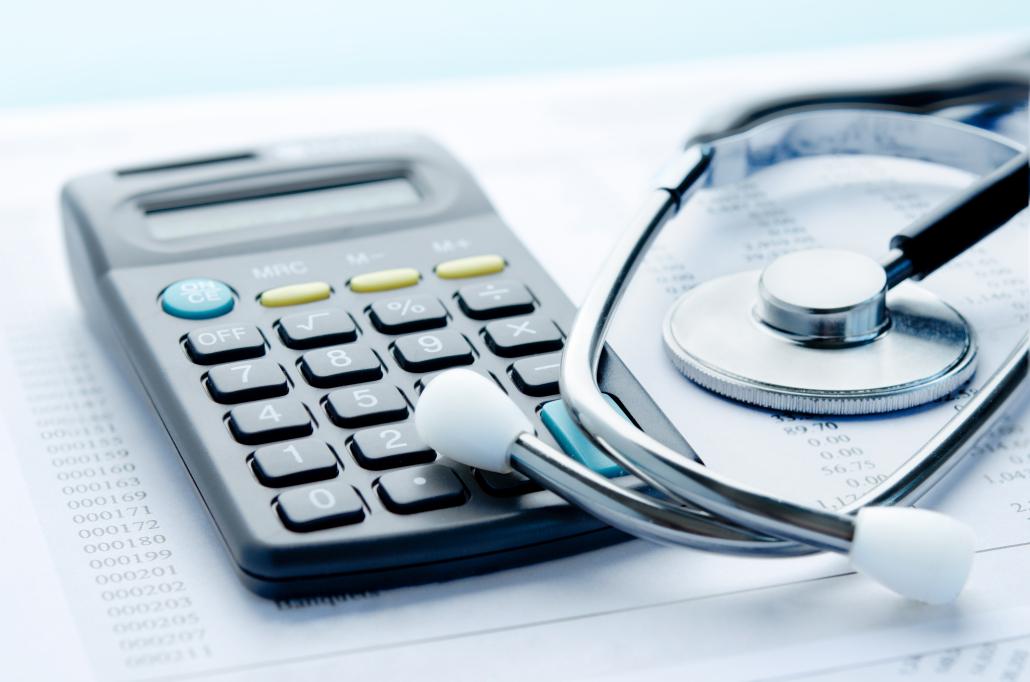 Price Estimate - Fulton County Health Center