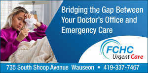 Between Doctors Office And Emergency Care - Fulton County Urgent Care