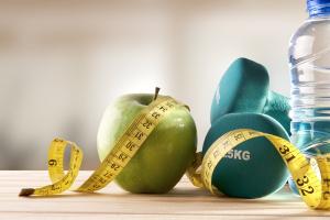 Fulton County Health Center Wellness Program