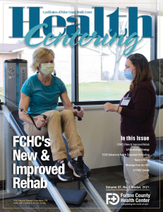 Fulton County Health Improved Rehab Center